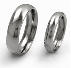 Why Choose a Comfort Fit Wedding Band? | Avant Garde Jewelry