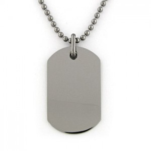 dog tags for men