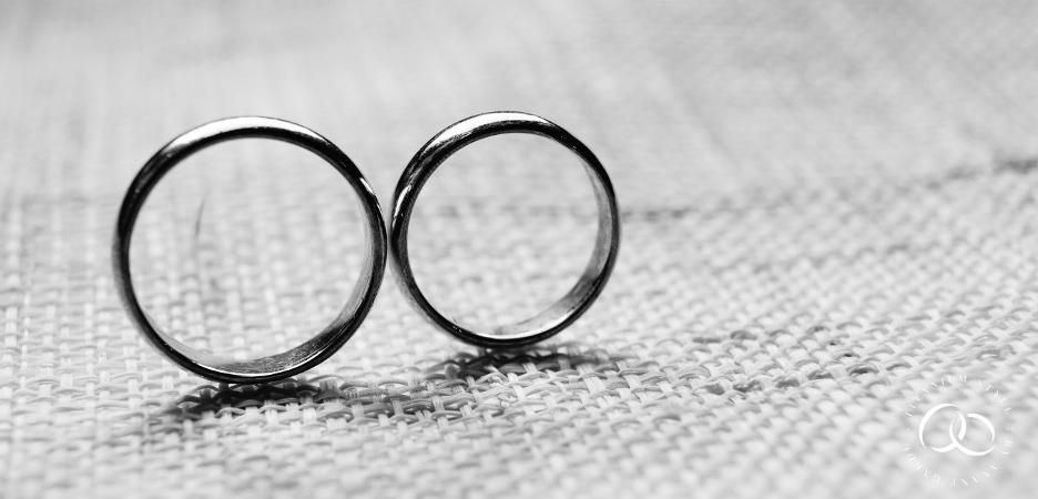 Two rings for men