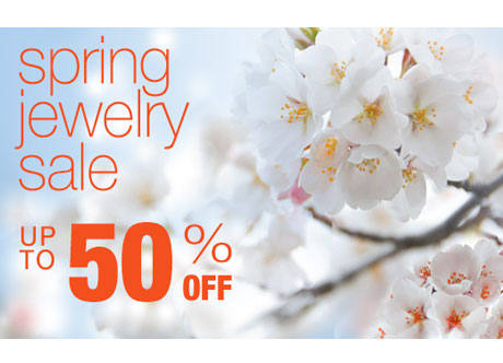 Titanium Jewelry Sale. Shop today and save!