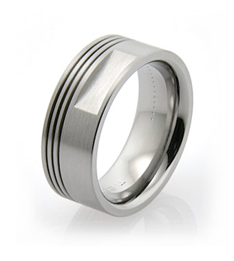 titanium ring car engine piston