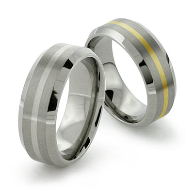 Titanium Rings Articles Commentary And Reviews